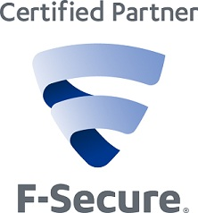 F-Secure Certified Partner